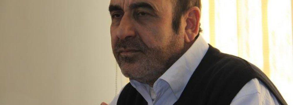 400 Iranian Titles at Muscat Book Fair