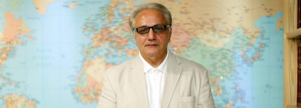 Ali Moallem