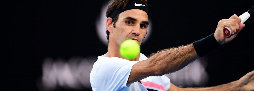 Federer, Chung to Meet at Australian Open Semis