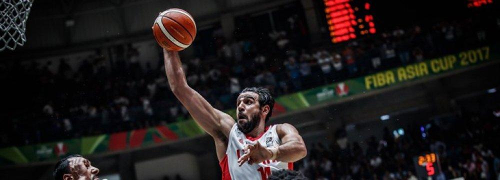 Kazemi Confident Iran Will Win Asian Qualifiers
