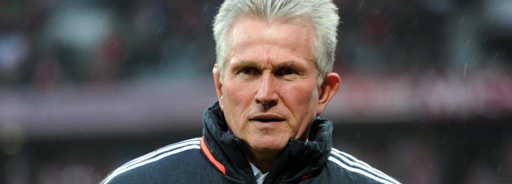 Bayern Brings Heynckes Back for Fourth Time