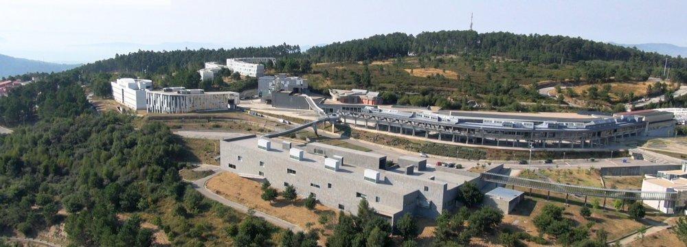 Cooperation Talks With Vigo University