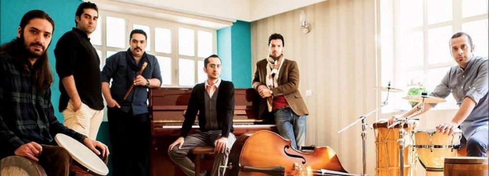 Members of Daal band