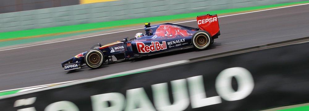 Sao Paulo's Formula E Round Postponed to 2019