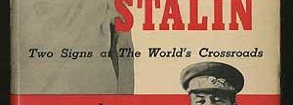 'Gandhi & Stalin' Released in Persian