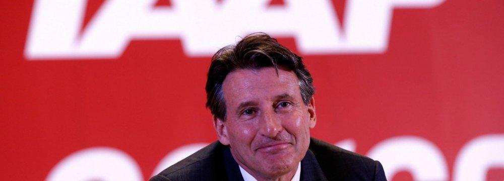 IAAF to Create World Ranking System
