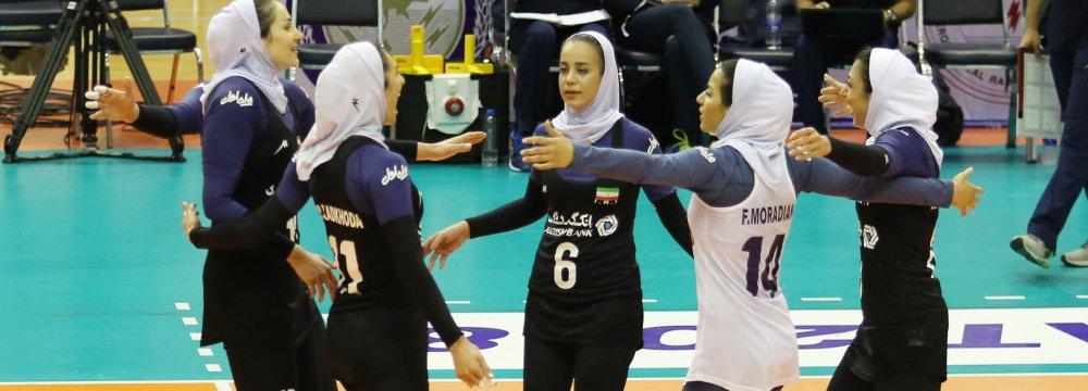 Iran 3 Kazakhstan 2