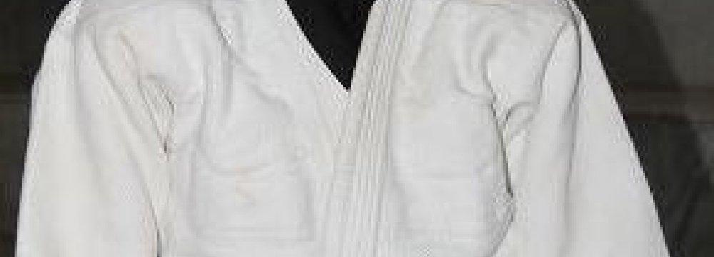 Iran Judoka Wins Gold in Kyrgyzstan