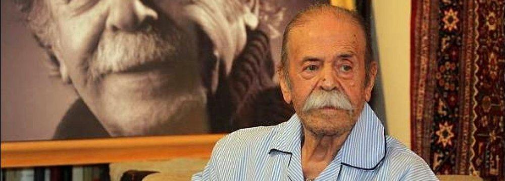 Mohamad-Ali Keshavarz