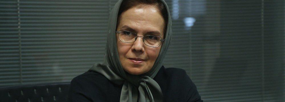 Lili Hayeri Yazdi