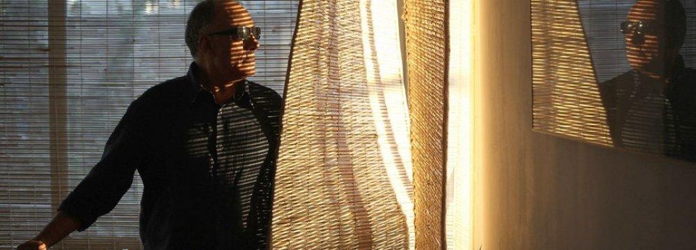 About Kiarostami