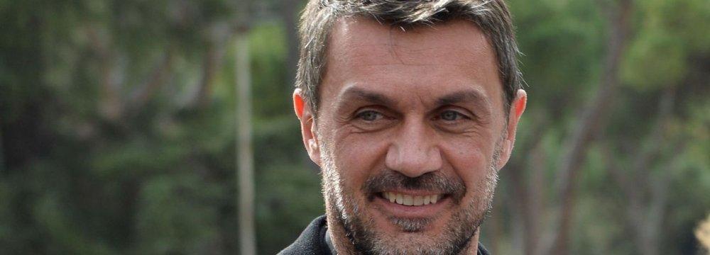 Maldini Returns to AC Milan as Strategist