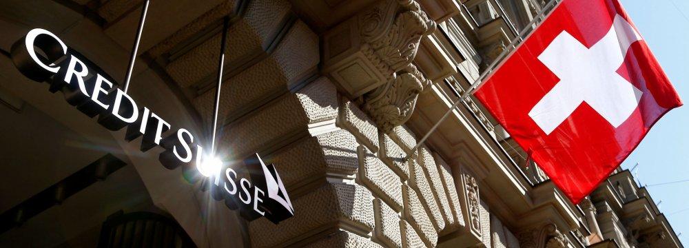 Watchdog Hammers Credit Suisse for Corruption, Poor FIFA Oversight