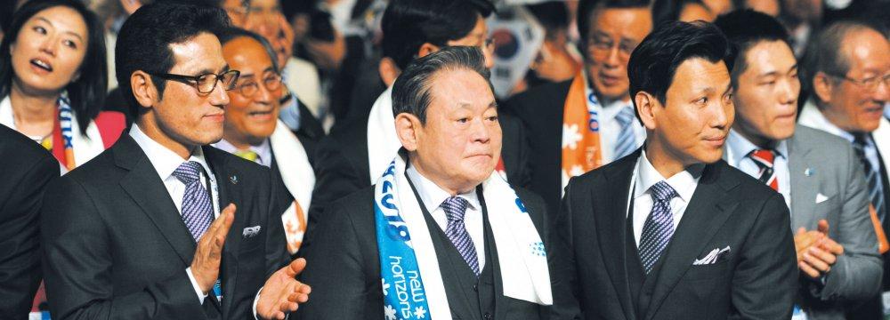 More Controversy Over S. Korea Winter Olympics and Politics