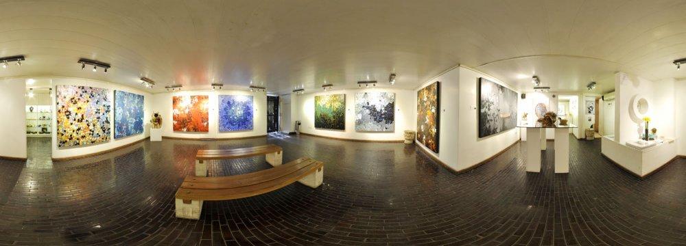 Seyhoun Art Gallery No. 1