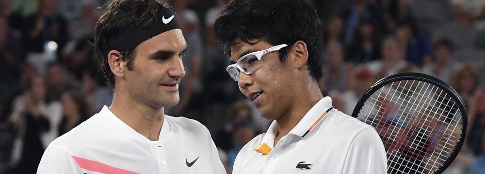 Federer, Cilic Will Meet at Australian Open Final