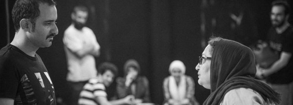 Majooni to Stage Chekhov's '3 Sisters'