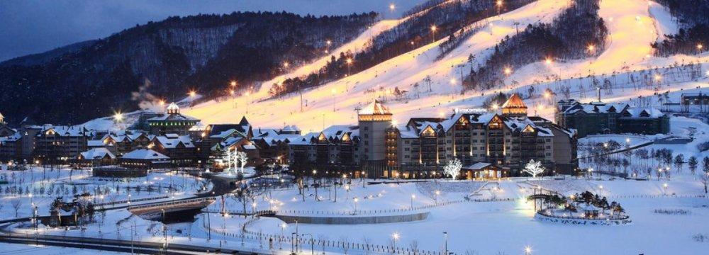 Hackers Target Winter Olympic Games in S. Korea