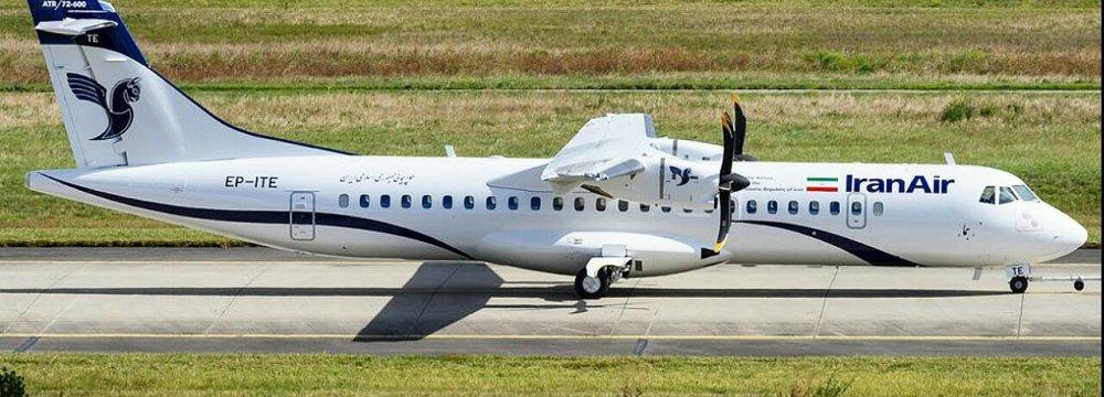 Green Aviation in the Spotlight