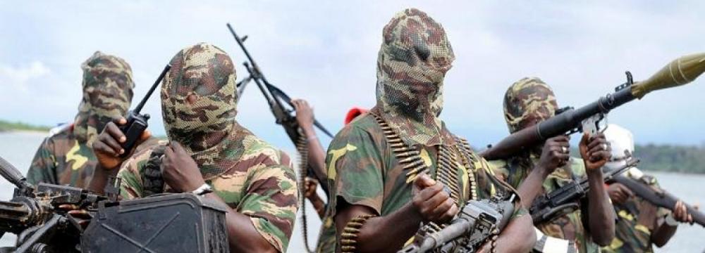Boko Haram Plans to Bomb Abuja