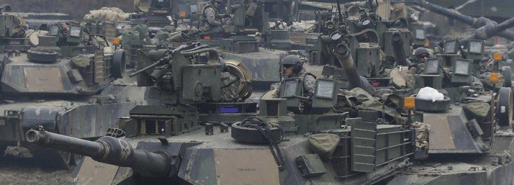 China Revives Proposal to Defuse North Korea-US Tensions