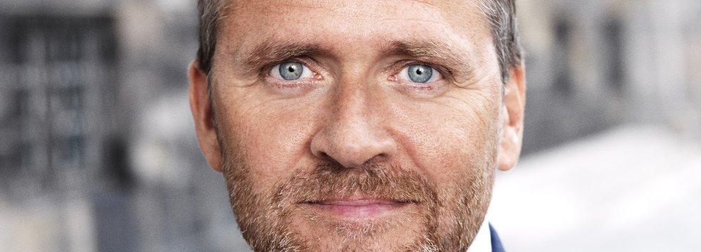 Denmark to Appoint World's 1st Digital Ambassador