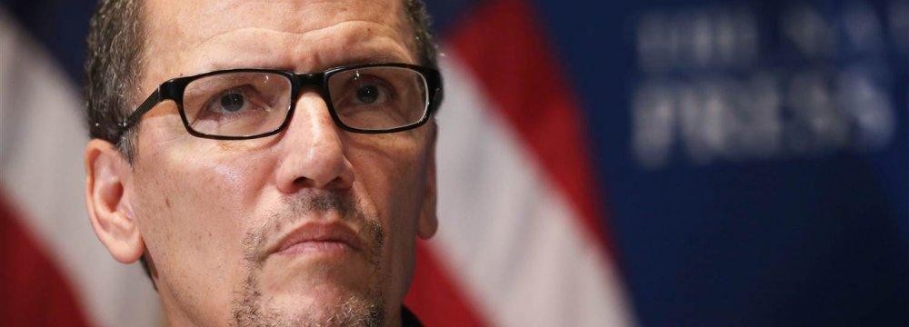 Perez Wins DNC Chairmanship