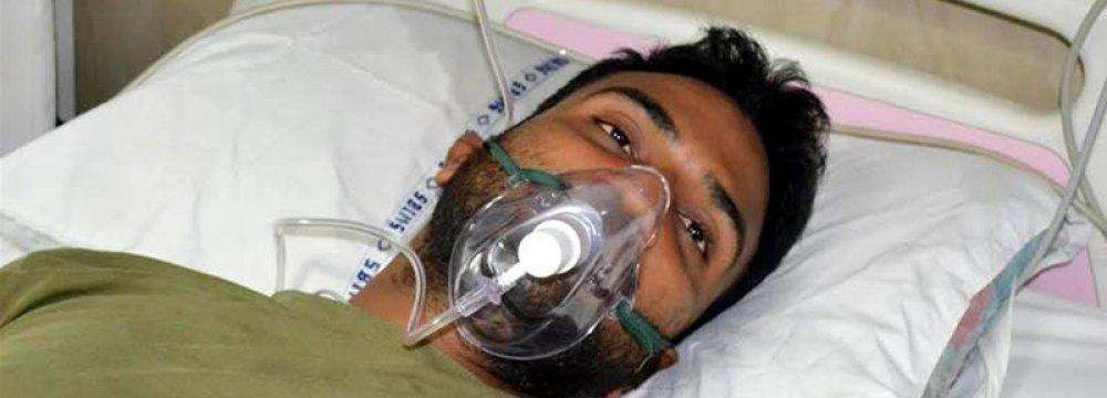 India Maoist Attack Survivor Recalls Ordeal