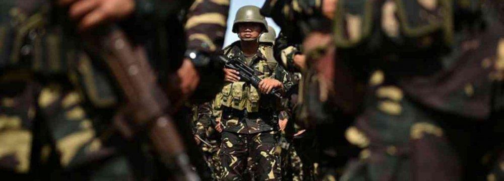 Abu Sayyaf Captive Beheaded in Philippines