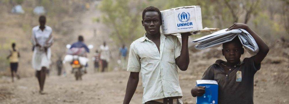 UNHCR: S. Sudan Army Attack Prompts Mass Exodus