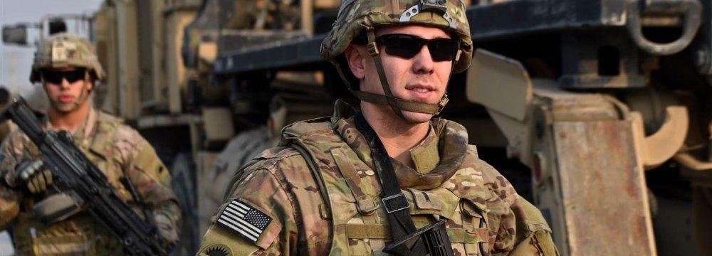 US May Send 3,000 More Troops to Afghanistan