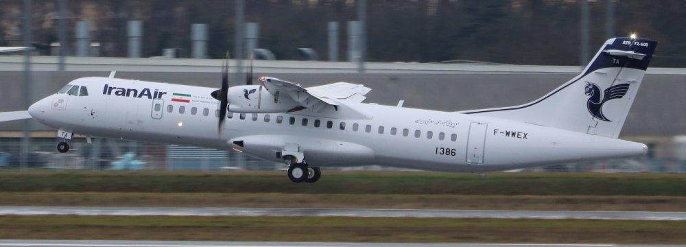 Photo: Jérémy Le Roch (Flickr),  Toulouse–Blagnac Airport, February 3