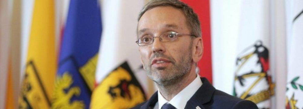 Austria to Propose Moving Asylum Requests Outside EU