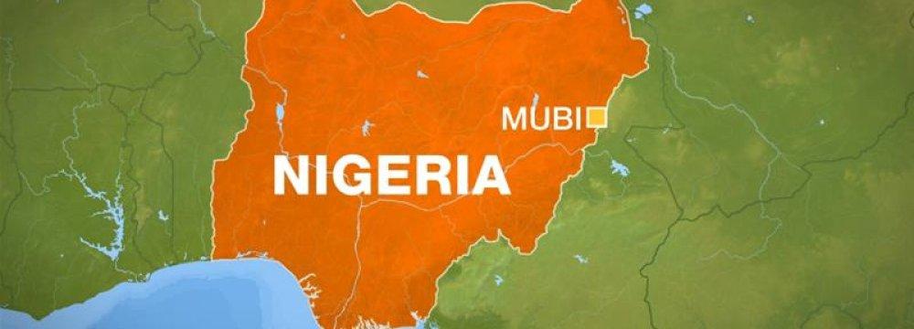 Blasts Kill at Least 24 in Nigeria