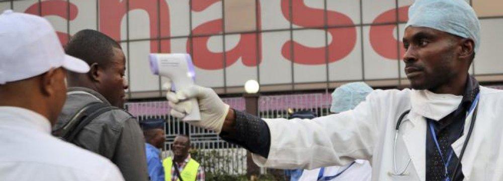 Congo Declares New Ebola Outbreak