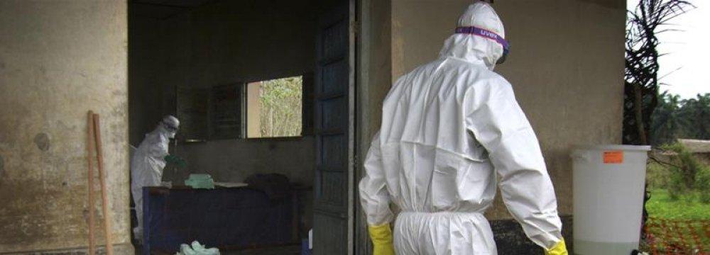Ebola Outbreak Over in Congo