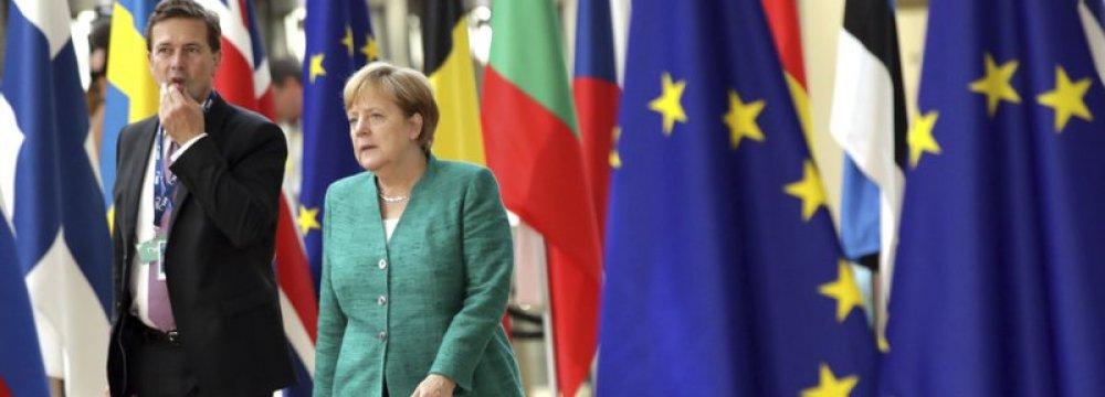 EU Leaders Seal Migration Deal