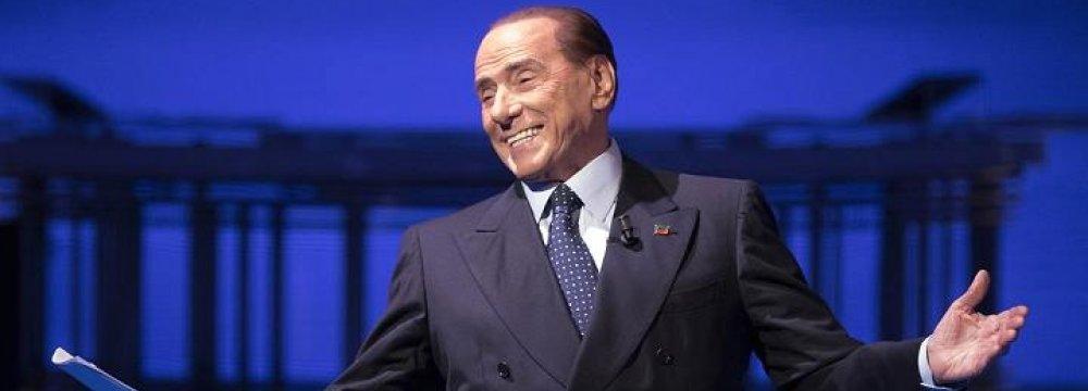 Milan Court Rehabilitates Berlusconi