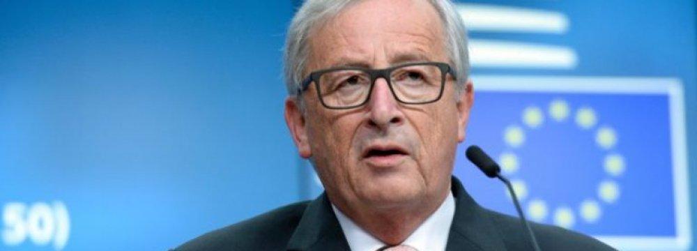 Juncker: West Balkans Need EU Perspective