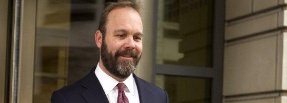 Manafort's Right-Hand Man Testifies Against Former Boss
