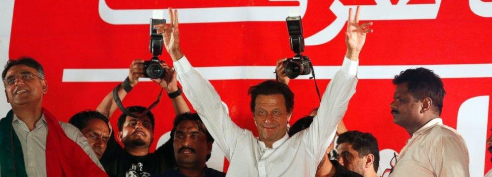 Suicide Bomb Kills Pakistan Election Candidate