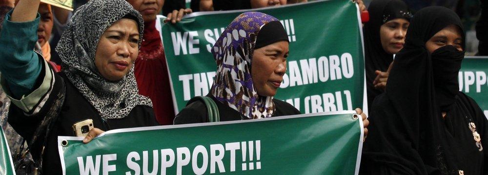 Duterte to Approve More Autonomous Muslim Region