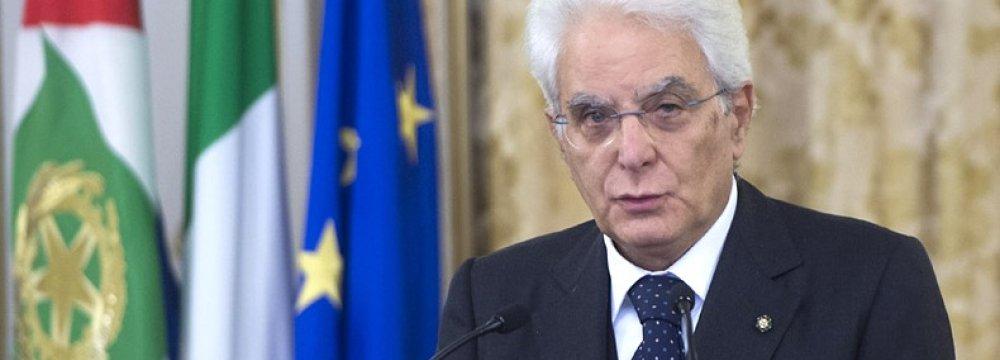 Center-Right Ahead in Molise Amid Italian Gov't Impasse