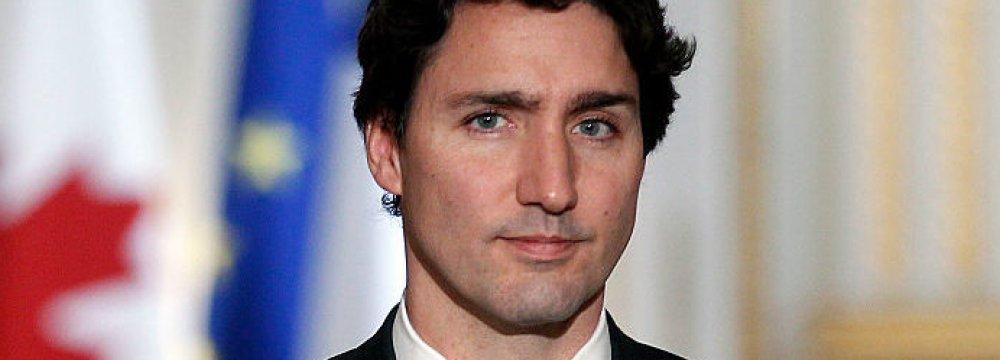 Canada, Saudi Row Over Human Rights Escalating