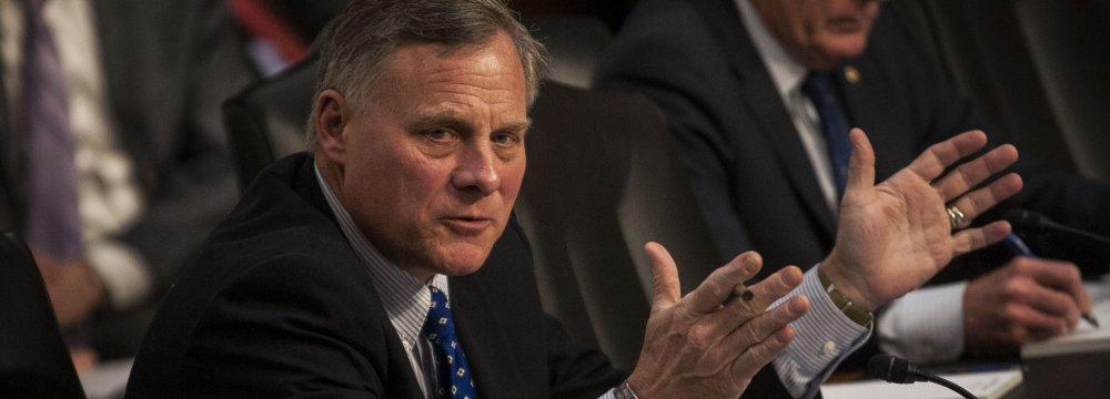 US Senate Panel Backs Intelligence Agencies on Russia-Trump Conclusions