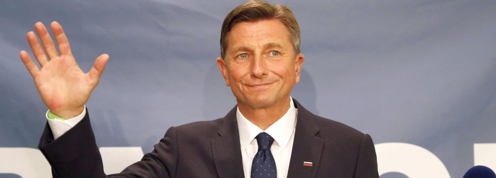 Slovenia to Hold Early Election
