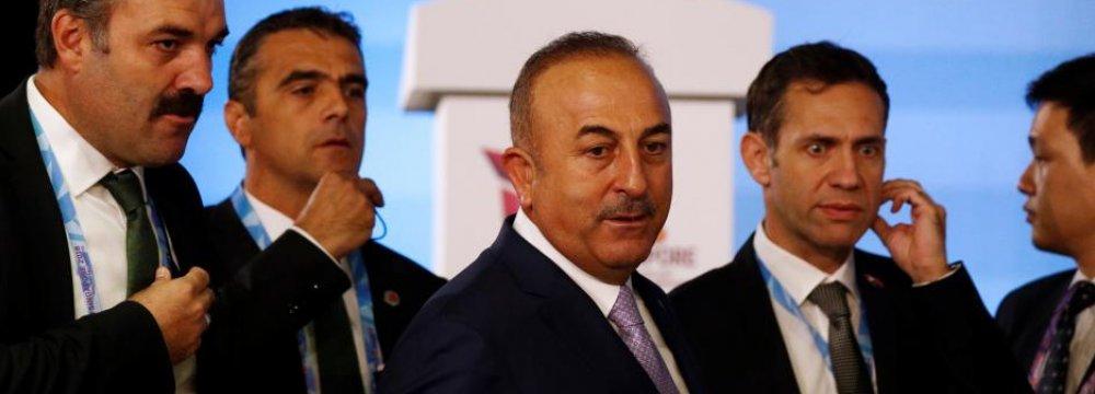 Turkey, US Set to Patch Up Disputes