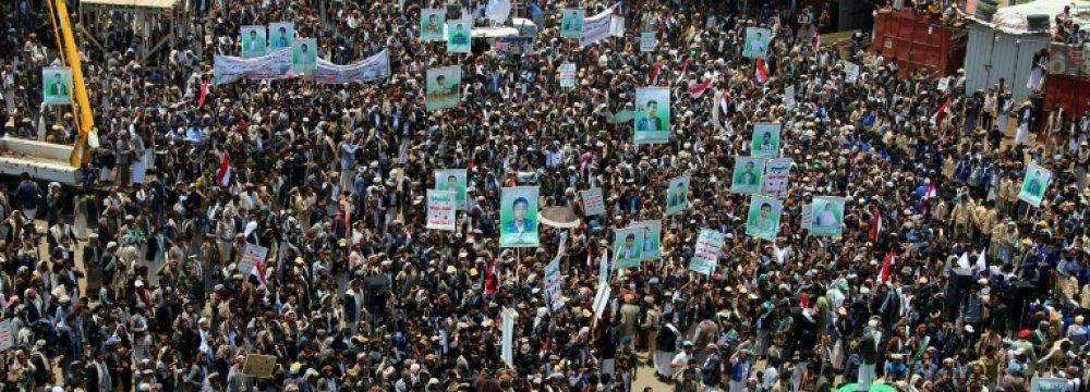 40 Children Killed in Yemen Bus Strike
