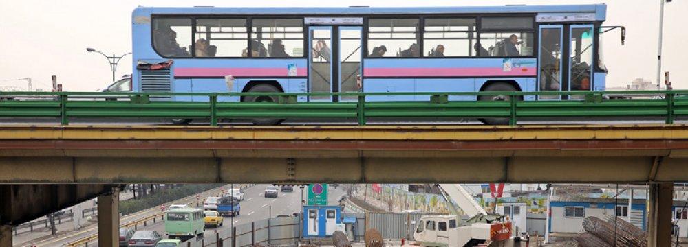 Underpass to Replace Gisha Bridge