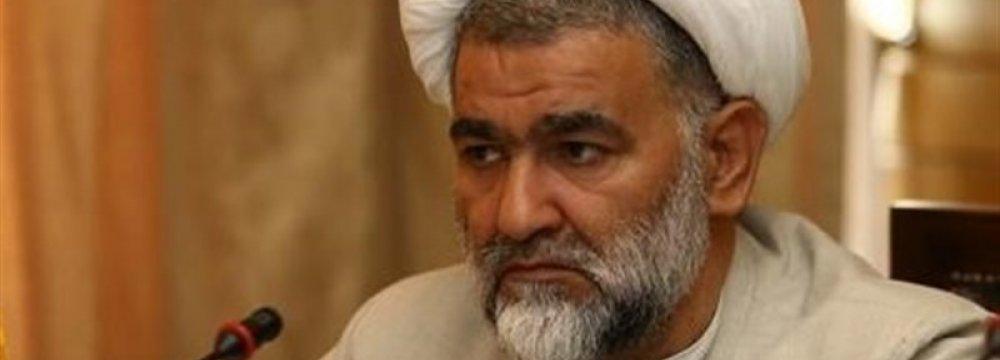 Qalibaf, Raeisi Pledged to Abide by PFIRF Decision